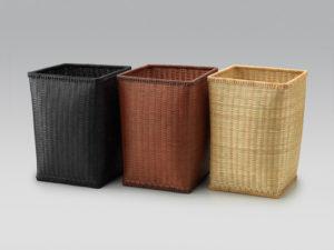 竹ダストボックス
