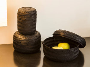 竹ラウンドボックス