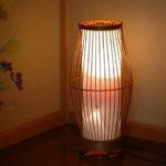 竹灯り-ひご-