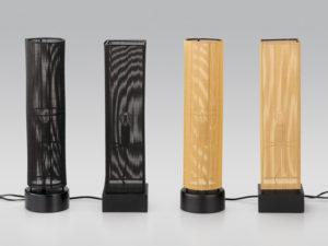 竹灯り-簾-