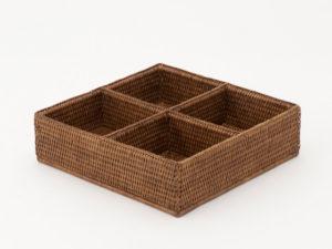 ラタンセパレートボックス