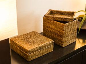 ラタンツールボックス