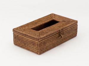 ラタンティッシュボックス